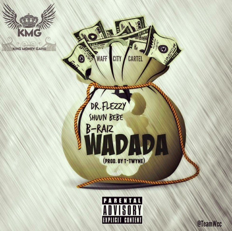 Wadada Main Art work